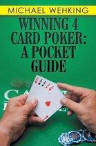 Winning 4 Card Poker