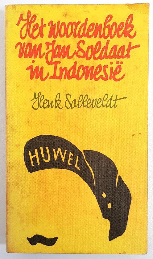 Woordenboek jan soldaat in indonesie - Salleveldt |