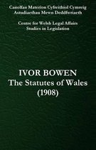 The Statutes of Wales (1908)