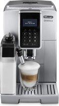 De'Longhi Dinamica ECAM 350.75.S - Volautomatische espressomachine - Zilver