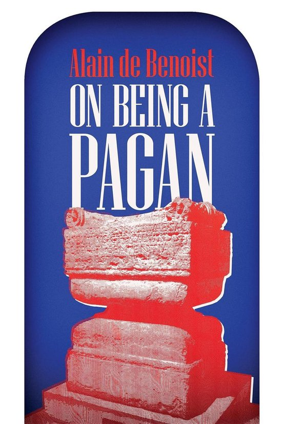 On Being a Pagan