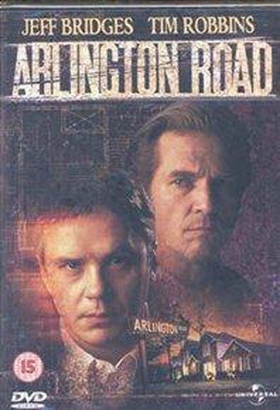 Cover van de film 'Arlington Road'