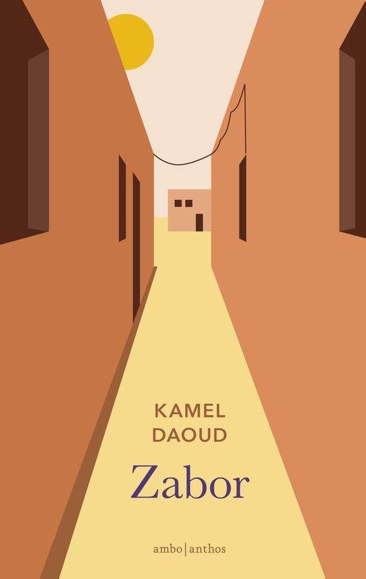 Zabor - Kamel Daoud | Fthsonline.com