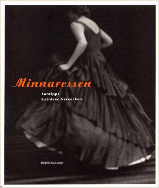 Minnaressen - Kathleen Vereecken  