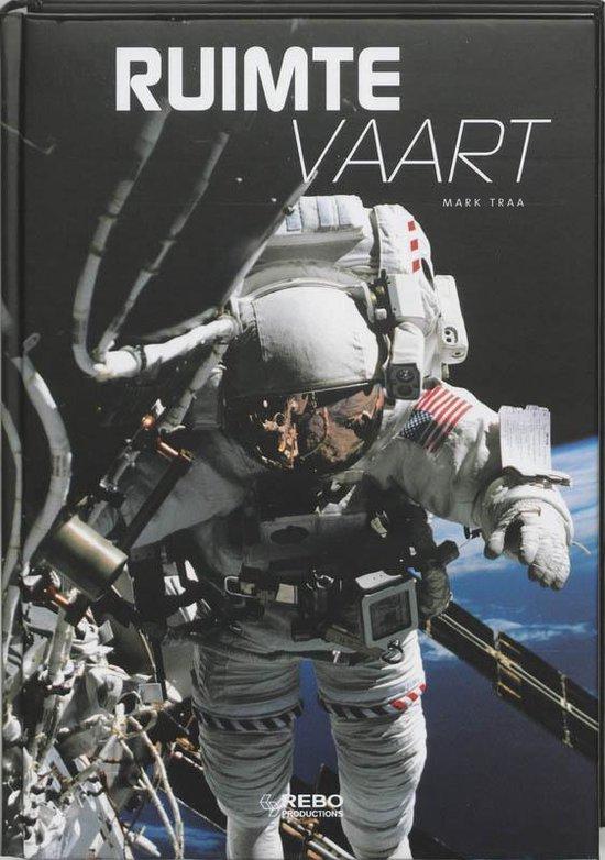 Ruimtevaart - Mark Traa  