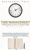 Time Management Productivity System Project