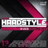 Various - Slam Hardstyle Volume 13