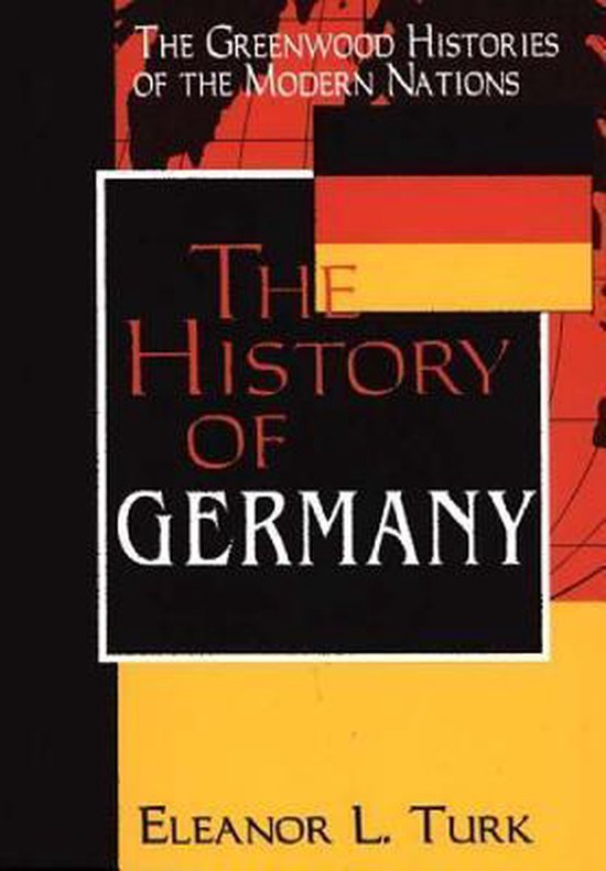 The History of Germany