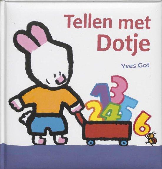 Tellen Met Dotje - Yves Got pdf epub