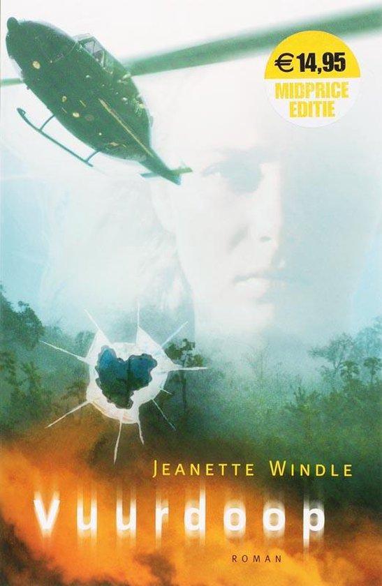 Vuurdoop - J. Windle |