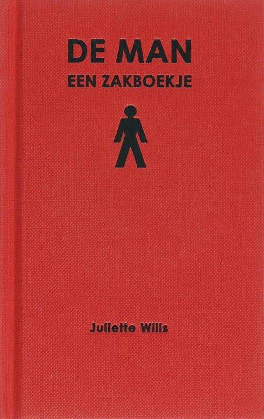 Cover van het boek 'De man' van Judith Wills