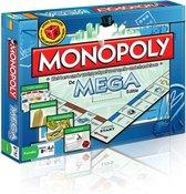 Monopoly Mega - Bordspel