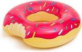 BigMouth Donut zwemband - Roze