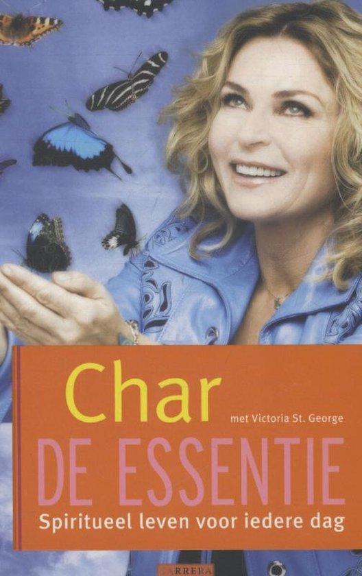 De essentie - Char Margolis  