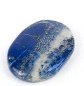 Lapis Lazuli Zaksteen