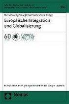 Europäische Integration und Globalisierung