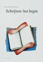De schrijfbibliotheek - Schrijven : het begin