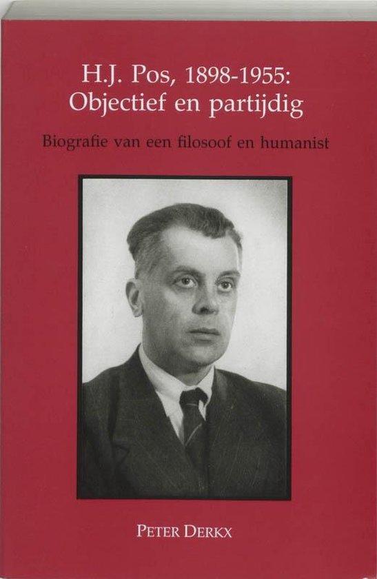 H J Pos 1898-1955 objectief en partijdig