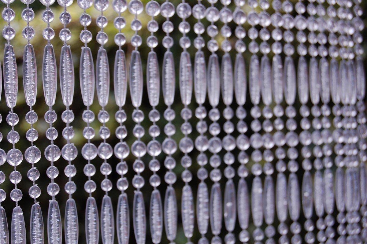 Casa deurgordijn kralengordijn Fr jus 2  90x210 cm