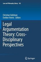 Legal Argumentation Theory