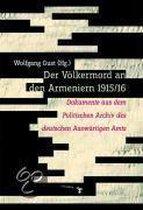 Der Völkermord an den Armeniern 1915/16
