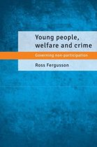 Omslag Young People, Welfare and Crime