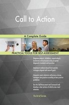 Call to Action a Complete Guide