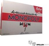 Monopoly Retro Editie - Bordspel