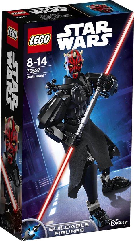 LEGO Star Wars Darth Maul - 75537 - LEGO