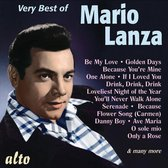 Mario Lanza: Very Best Of