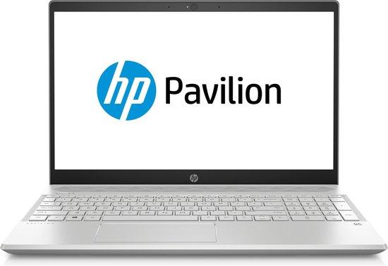 HP Pavilion 15-cs0925nd Notebook Zilver 39,6 cm (15.6'') 1920 x 1080 Pixels Intel® 8de generatie Core™ i5 8 GB DDR4-SDRAM 1256 GB HDD+SSD Wi-Fi 5 (802.11ac) Windows 10 Home