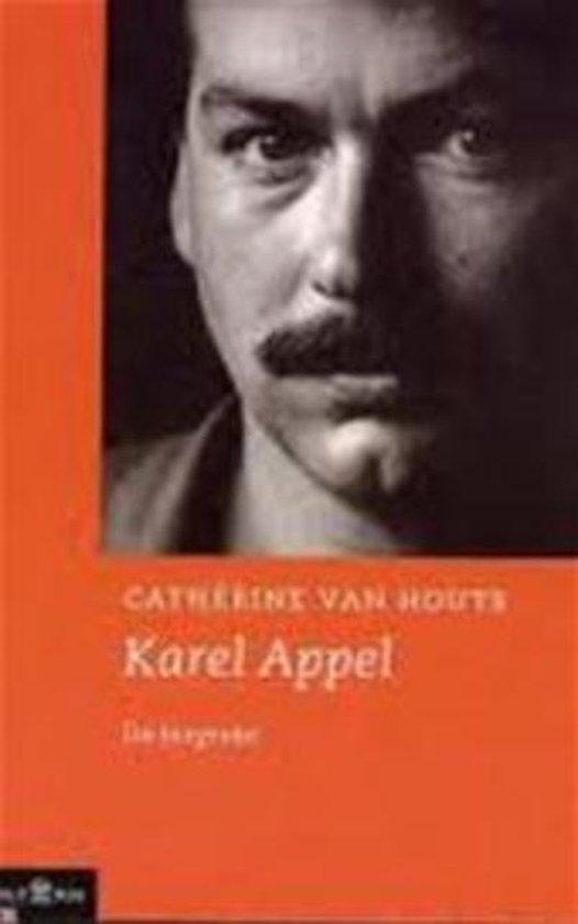 Karel Appel - Cathérine van Houts  