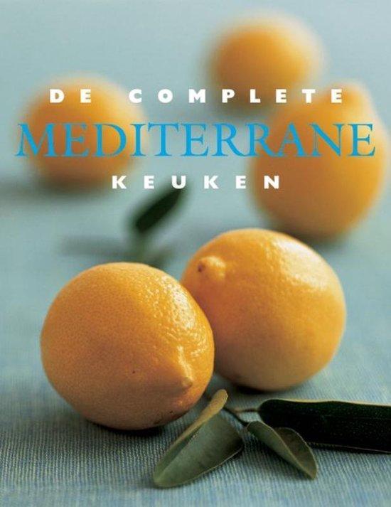 De Complete Mediterrane Keuken - Onbekend |