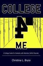 Omslag College for Me