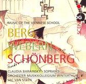 Music of the Viennese School: Berg, Webern, Schönberg