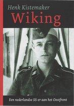 Boek cover Wiking van H. Kistemaker (Paperback)