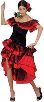 E-Carnavalskleding.nl: Medium - e-Carnavalskleding.nl Spaanse jurk Alvera