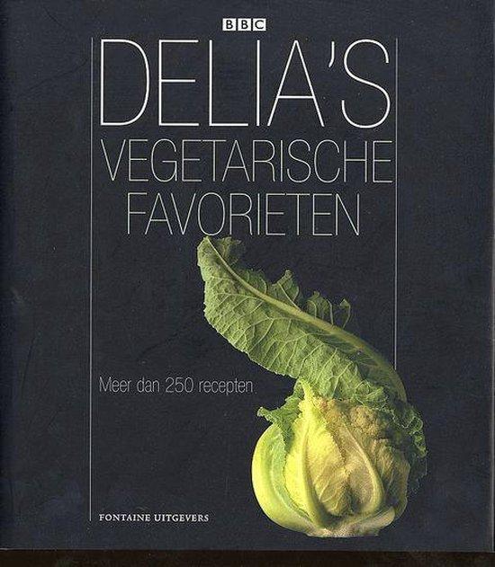 Delia'S Vegetarische Favorieten