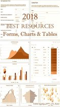 2018 Best Resources for Forms, Charts & Tables