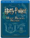 Harry Potter and the Half-Blood Prince (Blu-ray) (Limited Edition Steelbook)