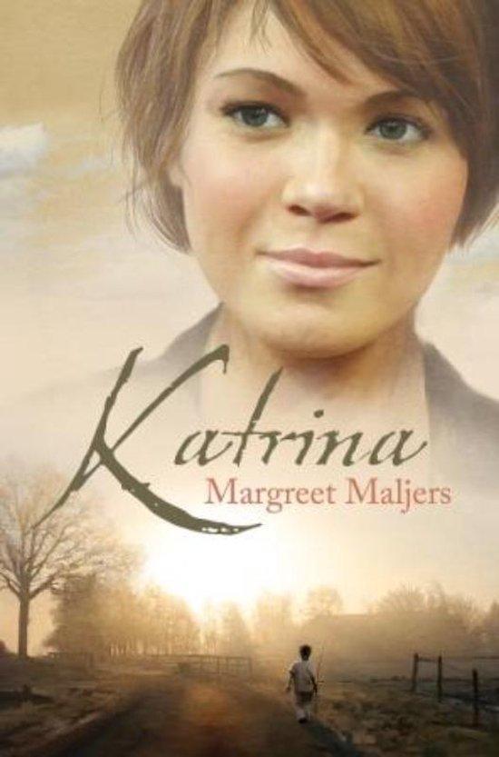 Katrina - Margreet Maljers |