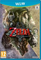 Legend of Zelda: Twilight Princess HD - Wii U