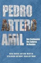 Pedro Artero Amil