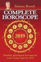 Complete Horoscope 2019