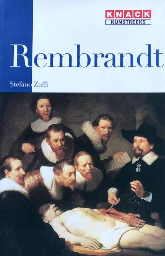 Rembrandt - Stefano Zuffi  