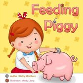 Feeding Piggy