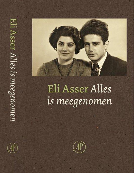 Alles Is Meegenomen - Eli Asser | Readingchampions.org.uk