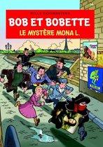 Bob et Bobette 341 -   Le mystère Mona L