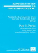 Pop in Prosa
