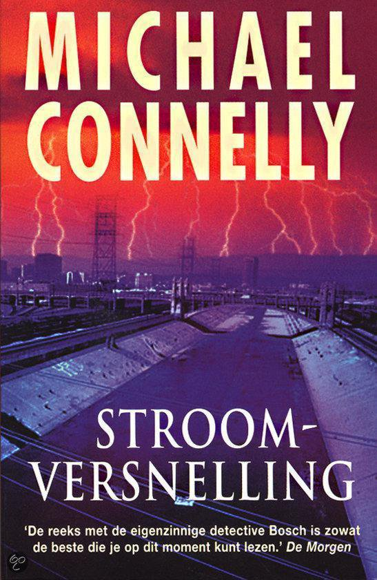 Harry Bosch 10 - Stroomversnelling - Michael Connelly | Fthsonline.com